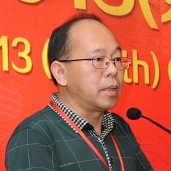 中国金属学会电工钢分会秘书长陈卓照片