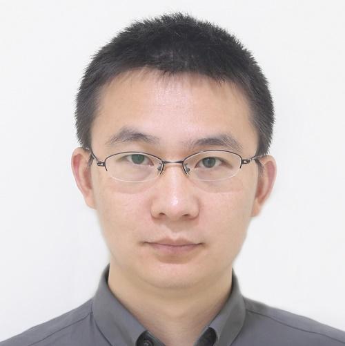 上海微创医疗器械(集团)有限公司项目总监何超照片