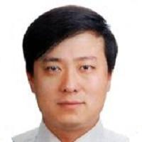 上海世博发展集团公司副总工程师张鹏飞照片
