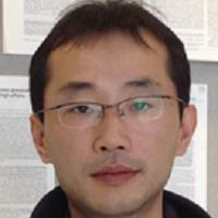 中科院上海生命科学研究院研究员秦骏照片