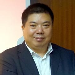广东省电子商务协会常务副会长程晓照片