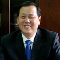 西安航空动力股份有限公司总经理蔡毅照片
