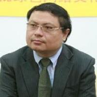 上海环境能源交易所总经理林健照片