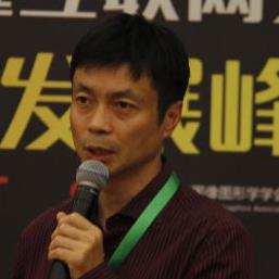 凌感科技总经理张宏