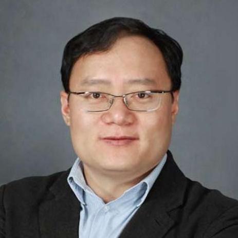 千橡集团董事长陈一舟照片