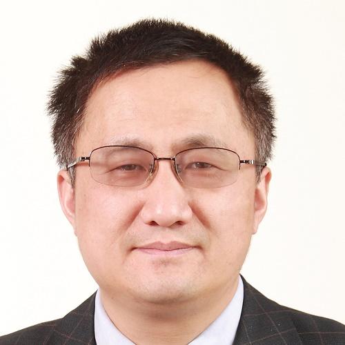 浙江大学管理学院副院长陈凌照片