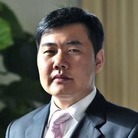 颐杰鸿泰狮子湖集团公司副总裁董兴宝