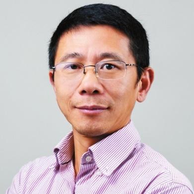 WATG/WimberlyInteriors执行副总裁郑超照片