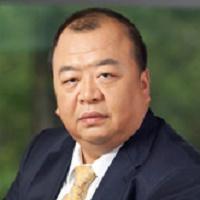 花样年控股集团董事局主席潘军照片
