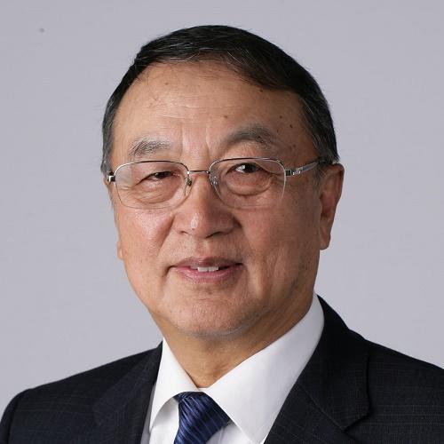 联想公司总裁柳传志照片