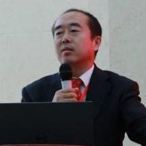 伟嘉集团董事长廖峰照片