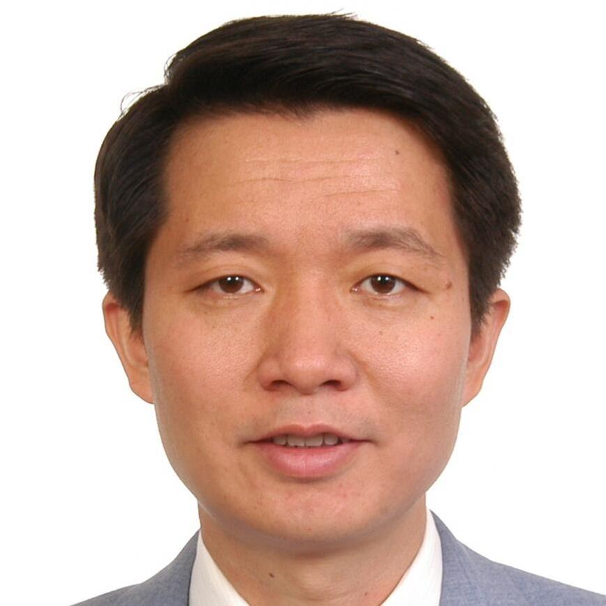 中国疾病预防控制中心营养食品研究所主任张坚