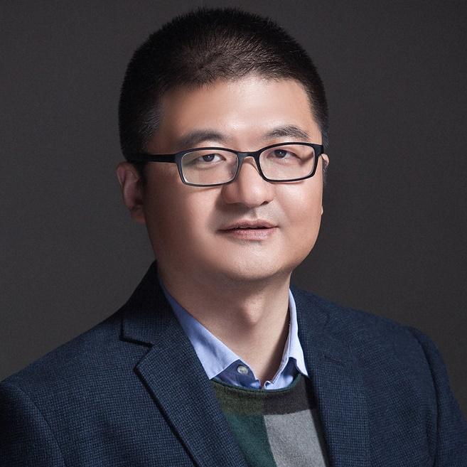 朗空創始人&CEO劉銳照片