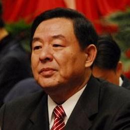 包钢稀土国际贸易公司总经理王福生照片