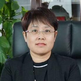 青岛黄海制药有限责任公司总经理张海英