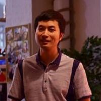 小米金融总经理王安全照片
