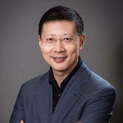 红衫资本中国基金创始人沈南鹏照片