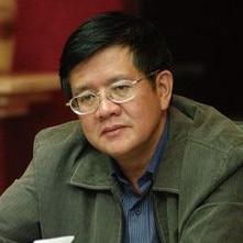 中国物联网应用与推进联盟理事长吴建中照片