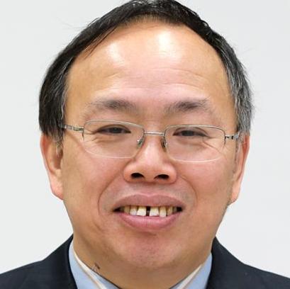 国家风险评估中心首席专家吴永宁照片