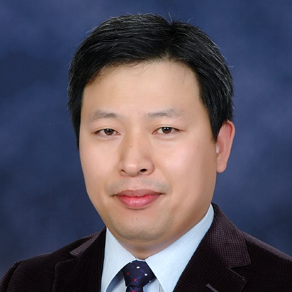 北京交通大学电气工程学院副院长吴命利照片