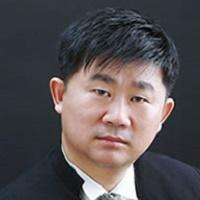 禾丰集团董事长金卫东照片