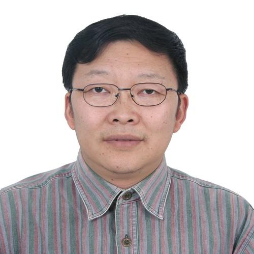 博济医药董事长兼总经理王延春照片
