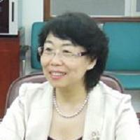 大连理工大学远程与继续教育学院院长惠晓丽照片