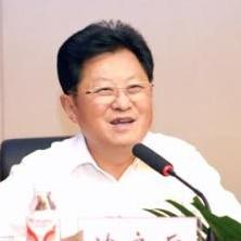 江苏江中集团董事局主席沈良兵照片