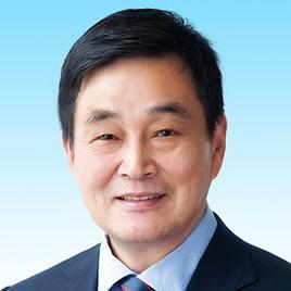 东方希望集团董事局主席刘永行照片