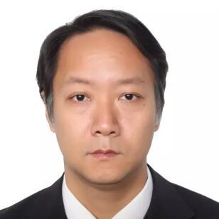北京排水集团科技研发中心副主任常江照片