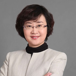 金融工场董事长魏薇照片