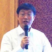 中机车辆技术服务中心高级工程师姜春生照片