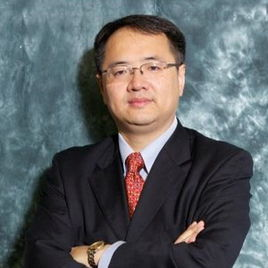 香港中文大学创业研究中心副主任马旭飞照片