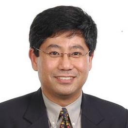 清华大学经管学院副院长白重恩照片