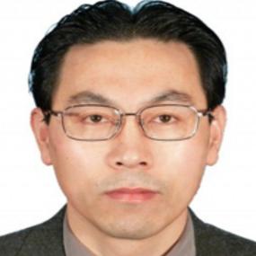 北京同仁堂集团研究院副院长迟玉明照片