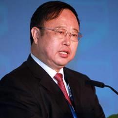 中国机械工业集团有限公司总经理徐建
