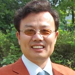 京天成生物技术有限公司首席执行官孙乐照片