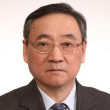 原国家能源局局长徐锭明照片
