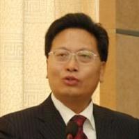 中国林牧渔业经济学会饲料经济专业委员会 博士蔡辉益照片