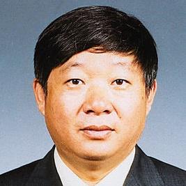 中国(上海)自由贸易试验区管理委员会主任艾宝俊照片