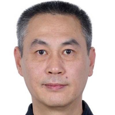 北京大学国际关系学院教授潘维照片