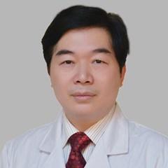 上海市肺科医院主任医师周晓照片