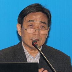 中国石油勘探开发研究院资深顾问高向前照片