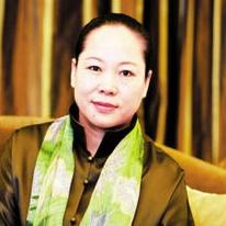 万峰谷联席董事长梁上燕