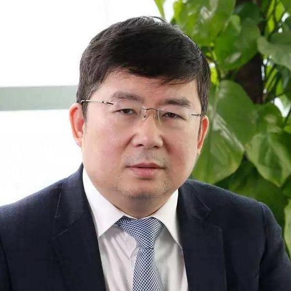 太平洋证券副总裁程晓明照片