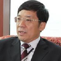 诺德基金管理有限公司总经理潘福祥照片