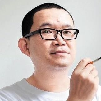 广州美术学院设计学院生活工作室负责人张剑