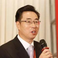 中国房地产业协会副秘书长王惠敏照片