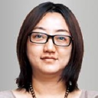 《第一财经周刊》主编李洋照片