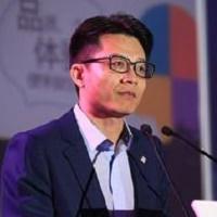 天虹商场股份有限公司董事总经理高书林照片
